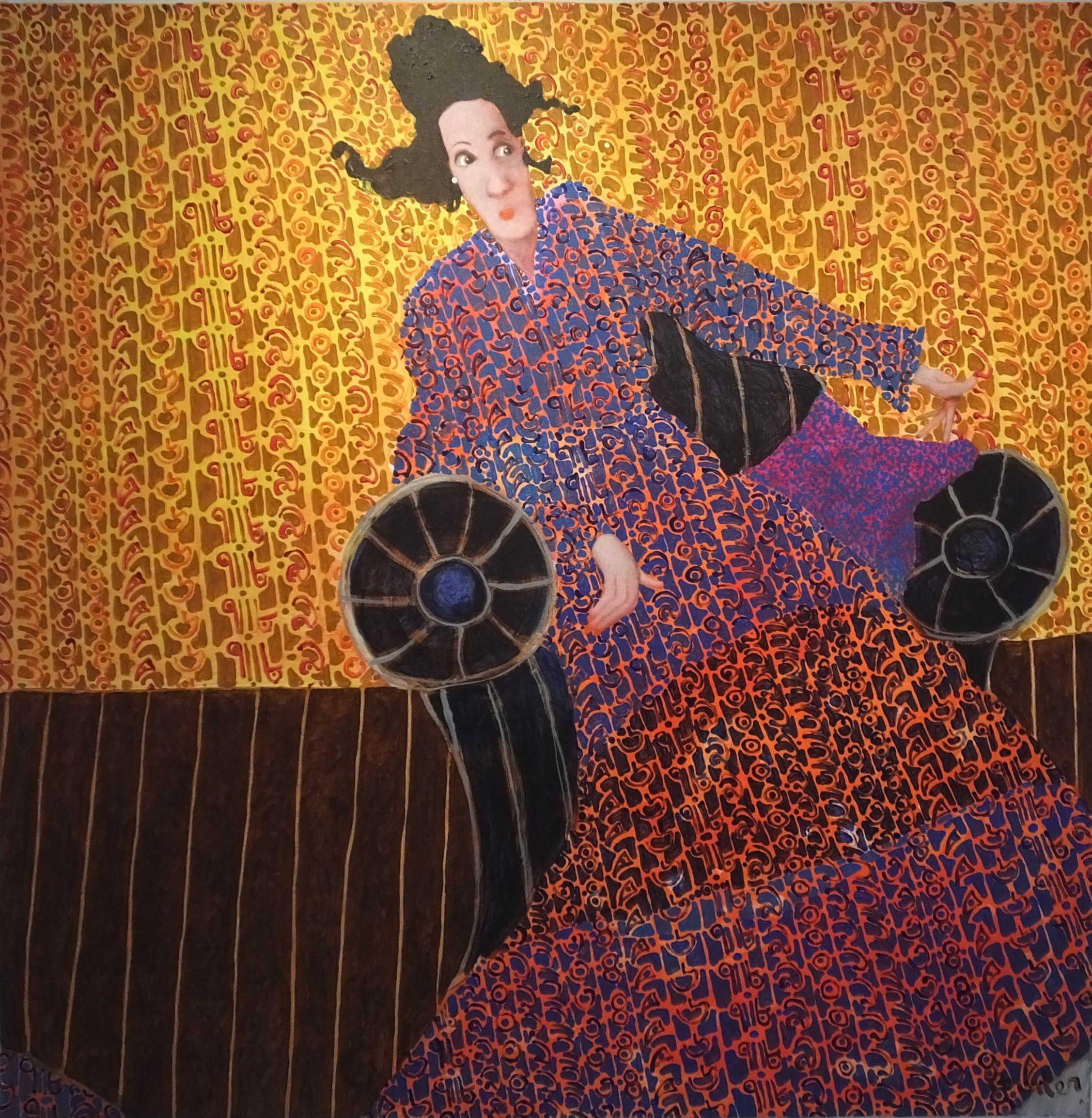Galerie Maznel Andrew Painter Peinture Avec Images Peinture