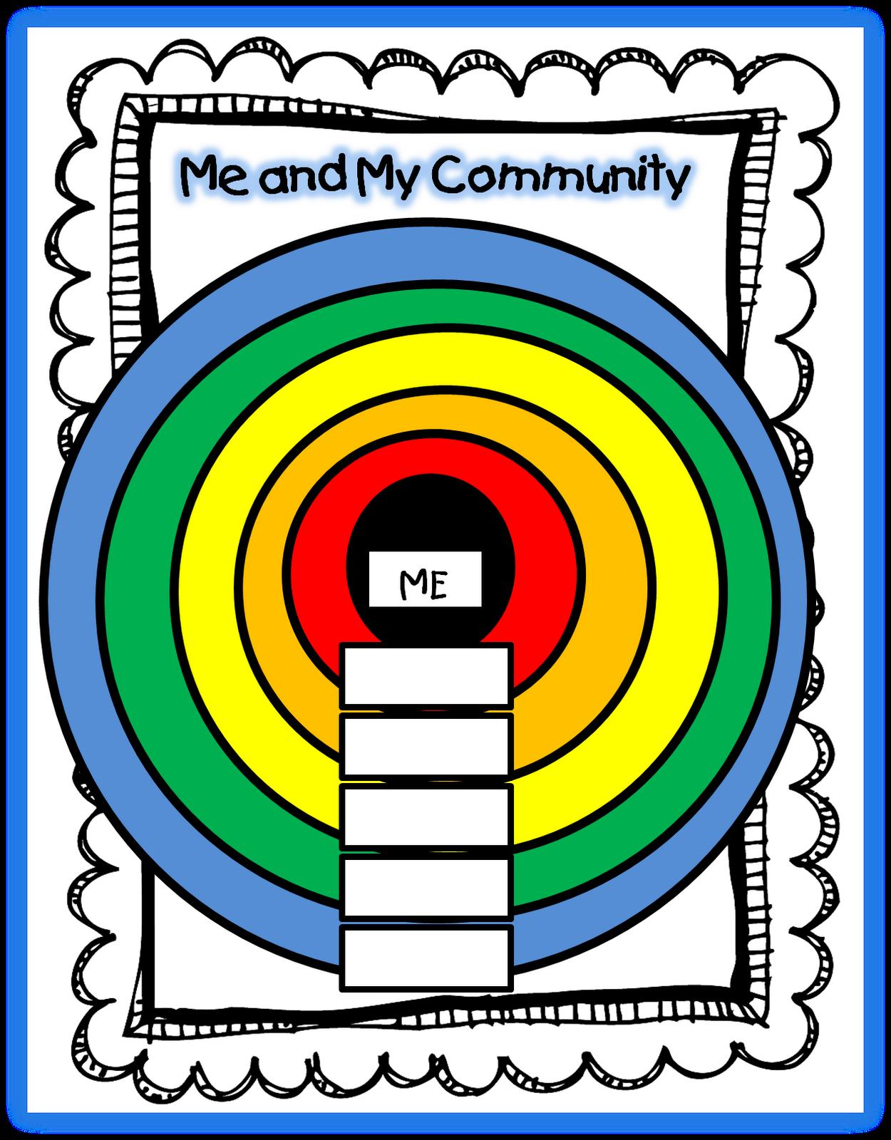 Social Stu S Community Activities