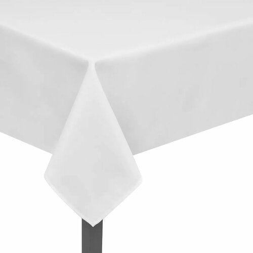 Tischdecke ClearAmbient Größe: 130 cm B x 190 cm L
