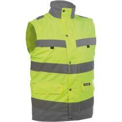 Photo of Men's safety vests & men's safety vests