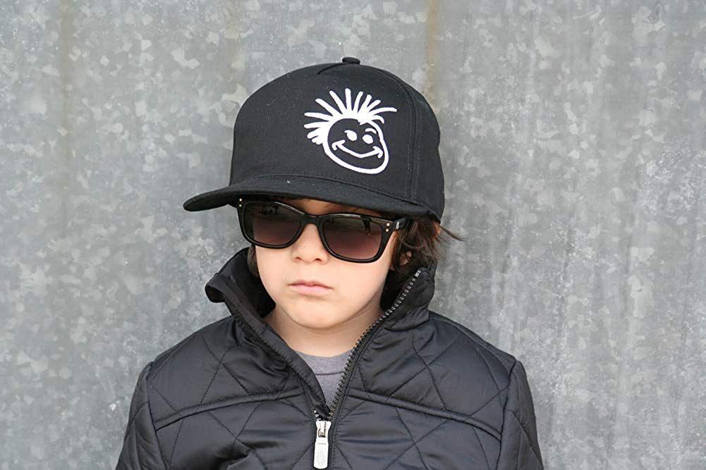 Knuckleheads Boys Sunglasses with Logo