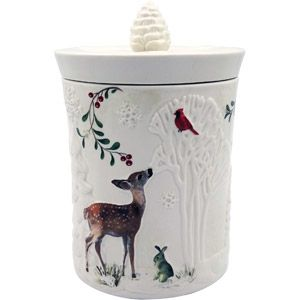 Better Homes And Gardens Cookie Jar