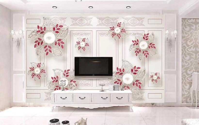 Customize Wall Mural Wall Murals Adhesive Wall Art Mural Wallpaper