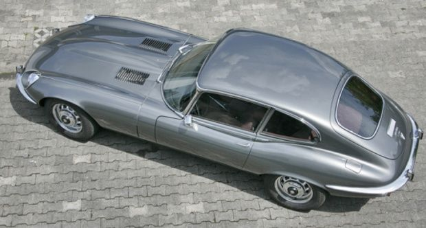 27+ E type v12 coupe ideas in 2021
