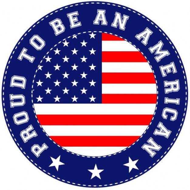 I Have Downloaded This Free Vector On Freepik Com American Flag Art American Flag Clip Art Flag Art