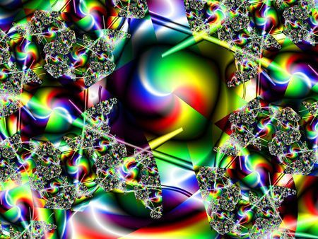 CrazyRainbow 3D and CG Wallpaper ID 194295 Desktop