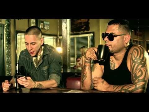 Kendo Kaponi Feat Baby Rasta - Llamala (Official Video)