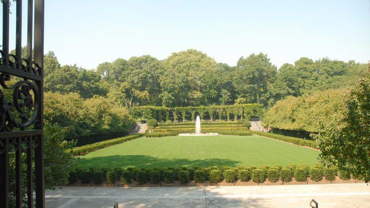 Central Park, Conservatory Garden #conservatorygarden Conservatory in Central Park #conservatorygarden