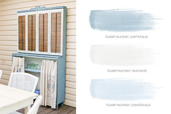 Latest Light and Bright Cottage Paint Colors Tidbits Amazing - Model Of paint names Ideas