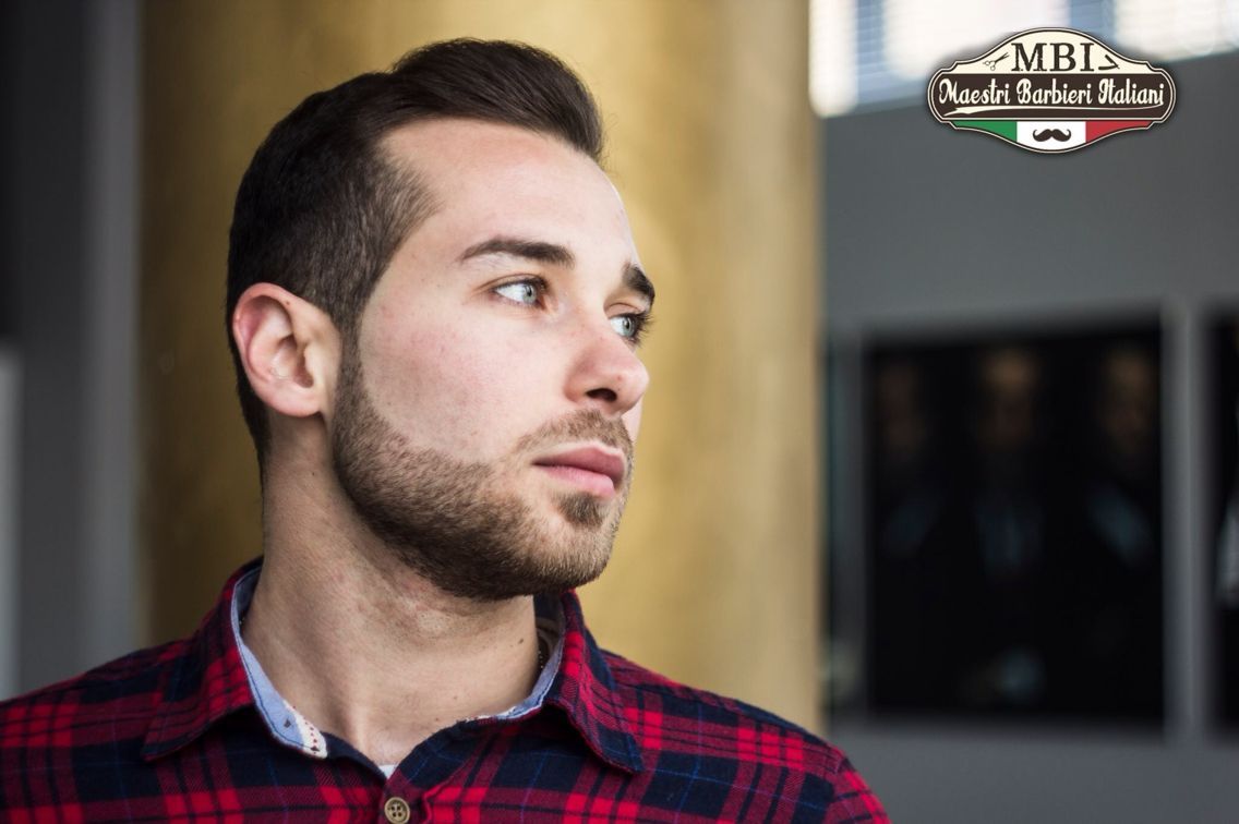 <<< Dare uno stile alla barba dà l'opportunità di reinventarsi tutti i giorni  Q.I. Barber Shop >>>    www.maestribarbieriitaliani.it www.qibarbershop.it
