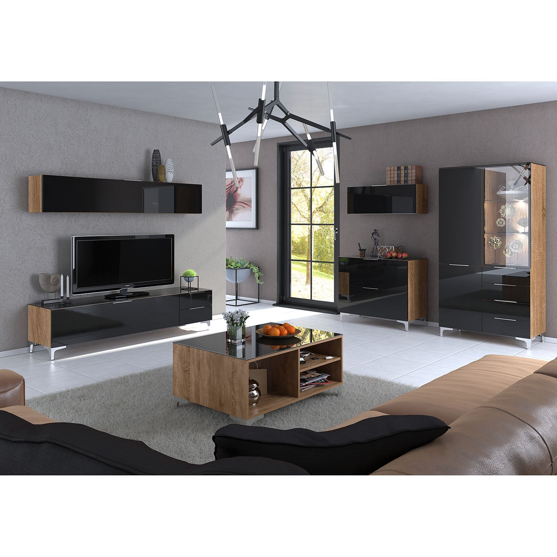 hifi rack münchen  tv möbel glas metall  wohnzimmer tv  tv rack