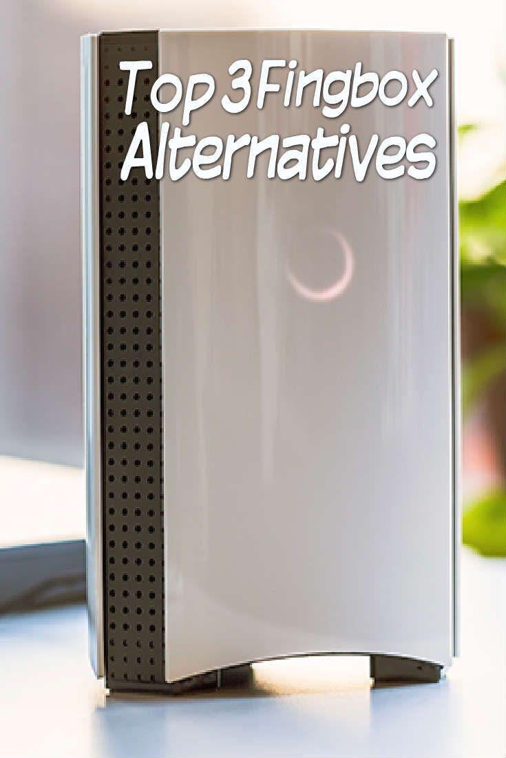 Fingbox Alternative