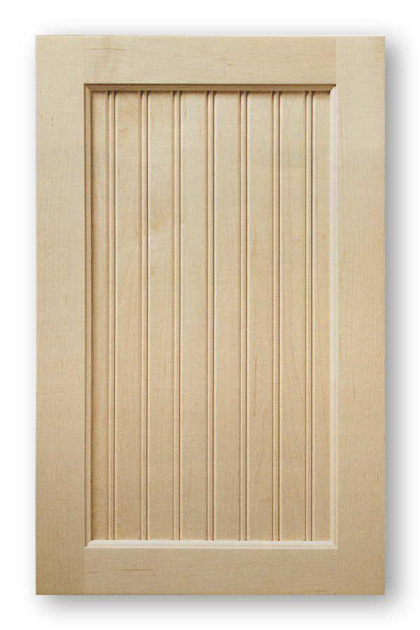 Close up of the door. Look carefully. Bead Board Panel Custom ...