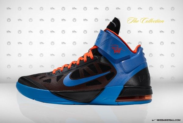 Russell Westbrook Shoes:
