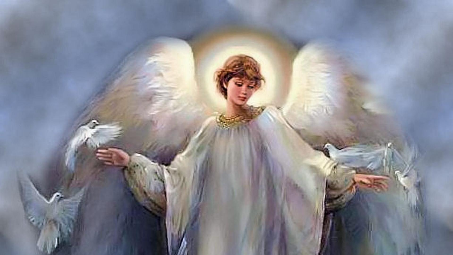 doves' angel