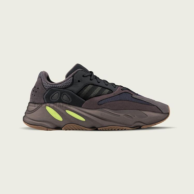 c0c36ecd7 A New adidas Yeezy Boost 700 Colorway Surfaces