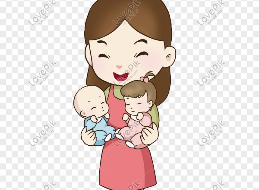 33 Gambar Kartun Bayi Kembar Ibu Kartun Memegang Kembar Gambar Unduh Gratis Imej Download Kamu Bisa Bikin Gambar Kartun Anak Lak Di 2020 Kartun Kembar Gambar Lucu