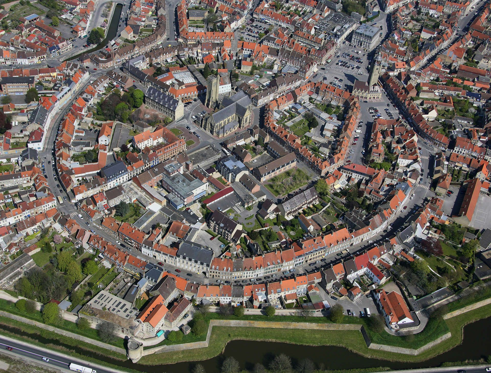 Histoire Du Ville Du Nouveau Monde Haute Loire