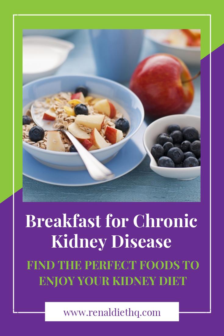 cardio renal diet and freezer meals?