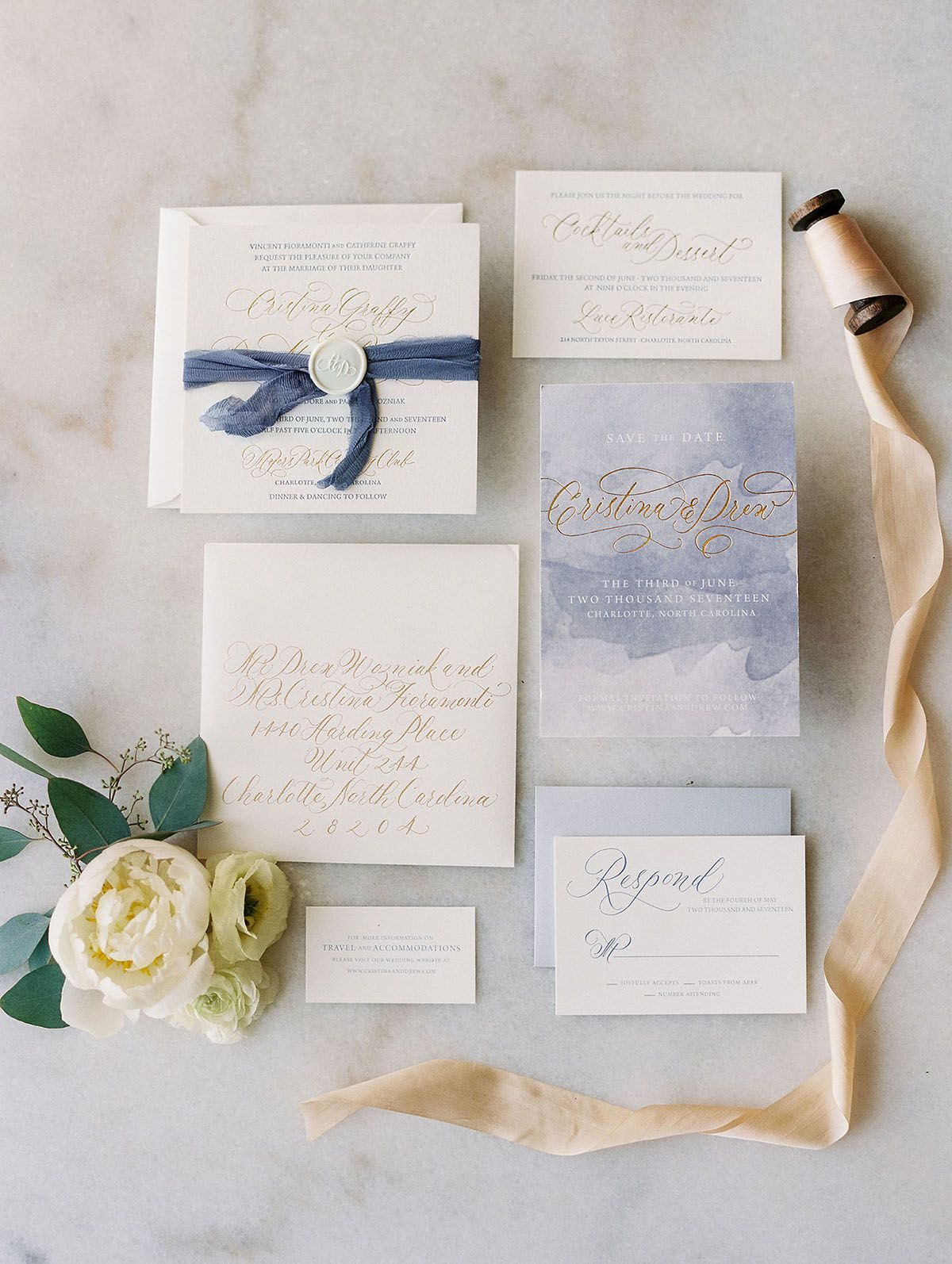Myers park country club wedding by olivia leigh country club