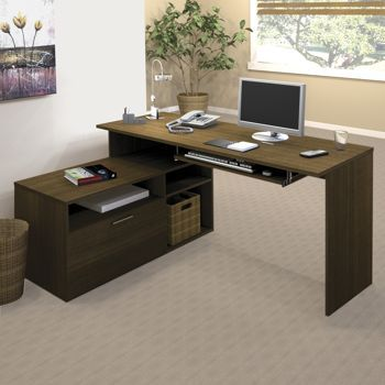 Costco Parker Corner Workstation Ideas For The Home Corner
