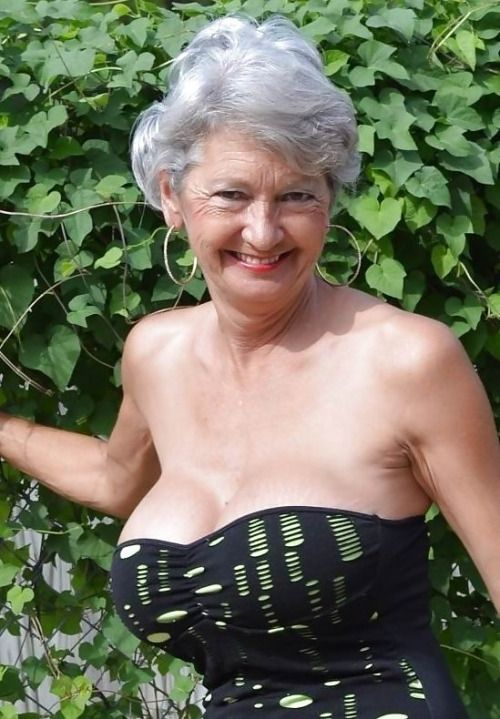 Sexy Older Women, Old Women, Gray Hair, Photos, Porn, Lady,