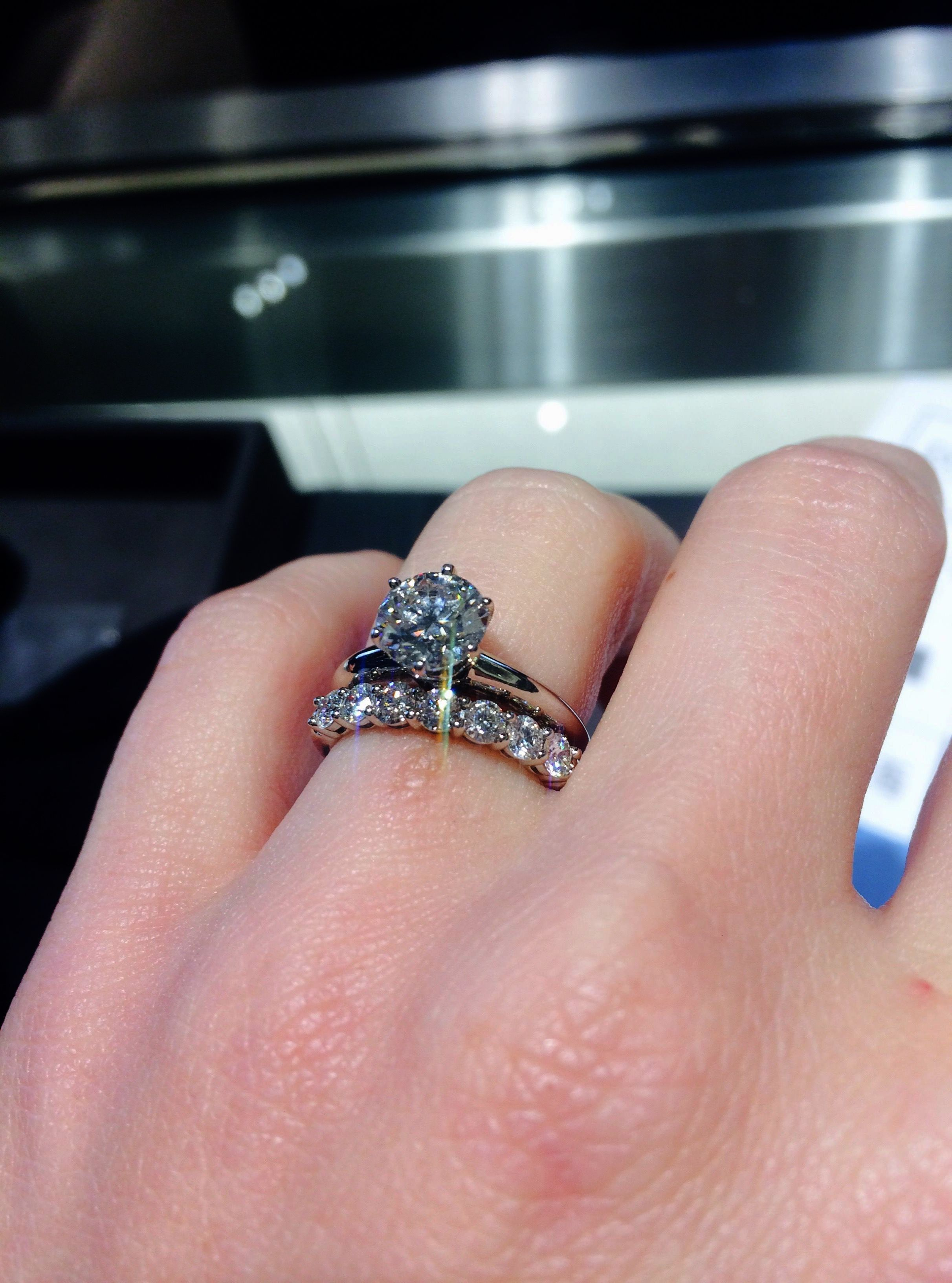 Ahh -> Vintage Solitaire Ring Enhancers #pinterest   Classic ...