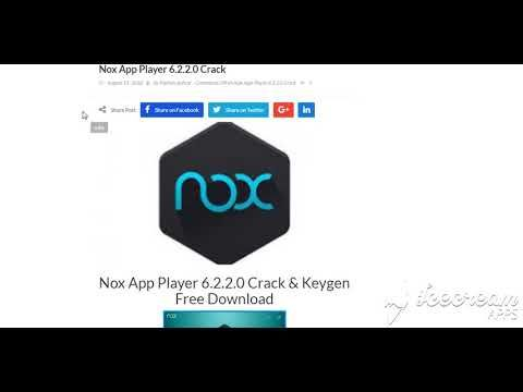 nox player download official site