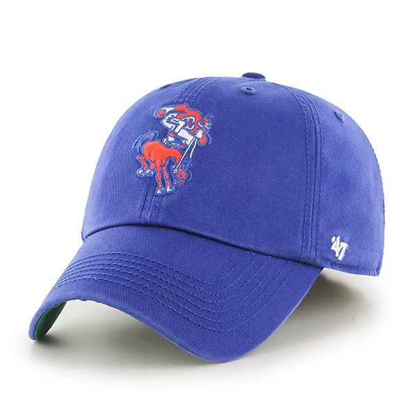 f5091c98a7dab Denver Broncos Franchise Royal 47 Brand Hat