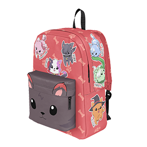 472d3cc1cc13 Discover Aphmau® Wolf Pup Backpack T-Shirt from Aphmau®
