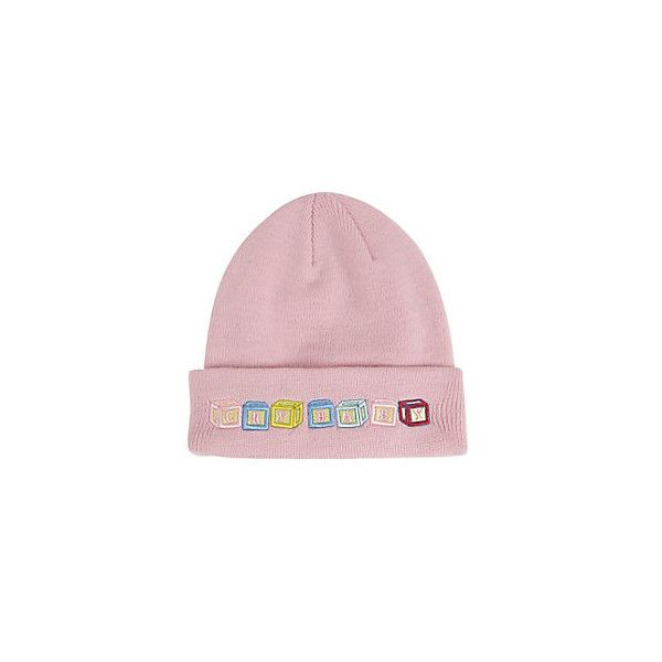 f6d2d7466 Hot Topic Melanie Martinez Cry Baby Beanie ($17) ❤ liked on ...