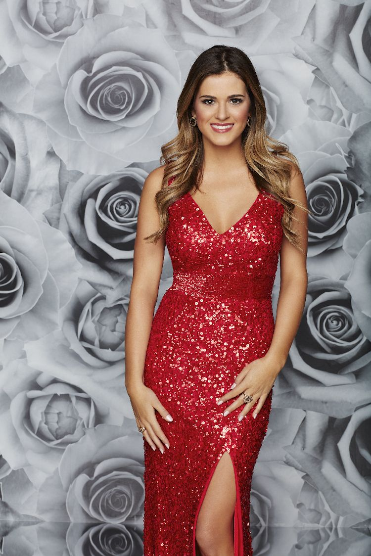 Check Out Photos And Products Worn By Jojo Fletcher On The Bachelorette