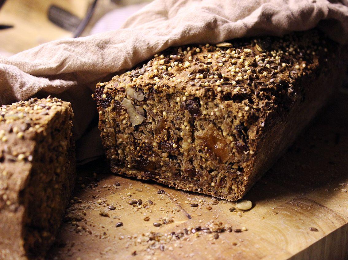 grovt bröd nyttigt