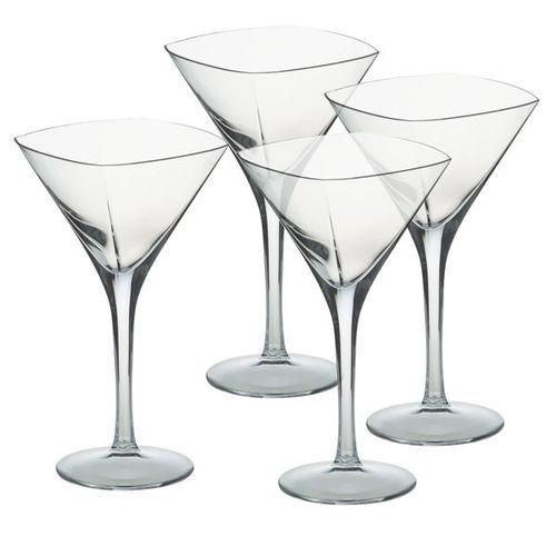 Mikasa Panache martini glasses