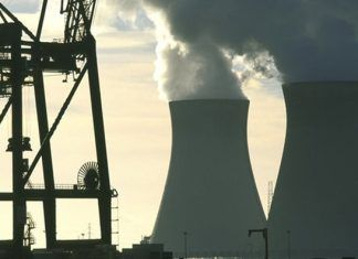 Leak at the Belgian nuclear power plant Doel 1: Difficult to access and  water highly
