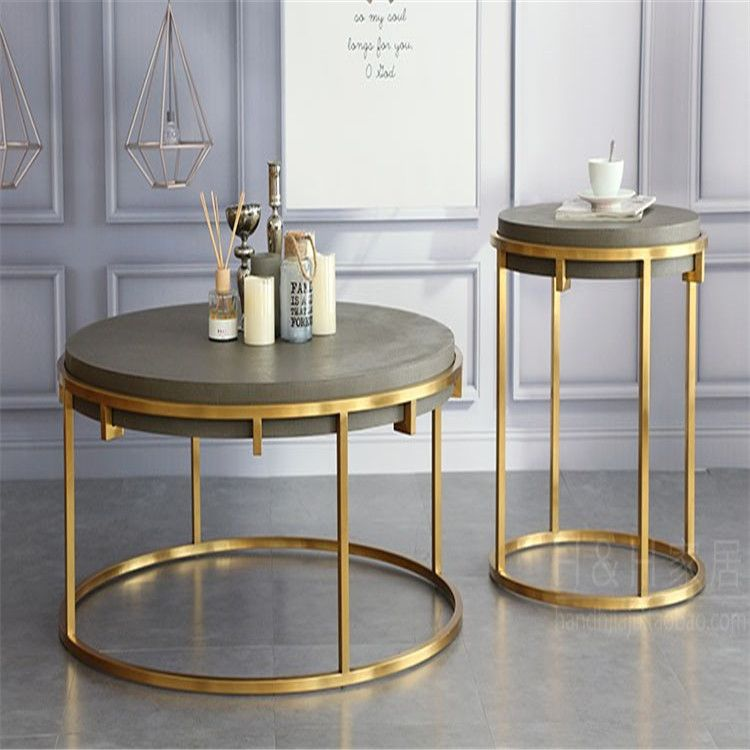 Prodcut Image Gold Living Room Decor Steel Furniture Design Metal Base Chairs