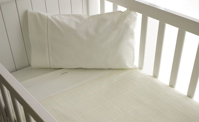 Organic Cotton Baby Bedding By Bubba