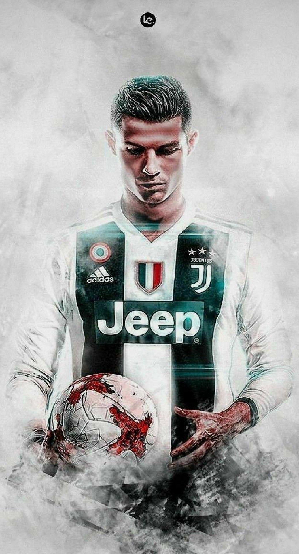 Cristiano Ronaldo Juventus Wallpaper Cristiano Ronaldo Juventus