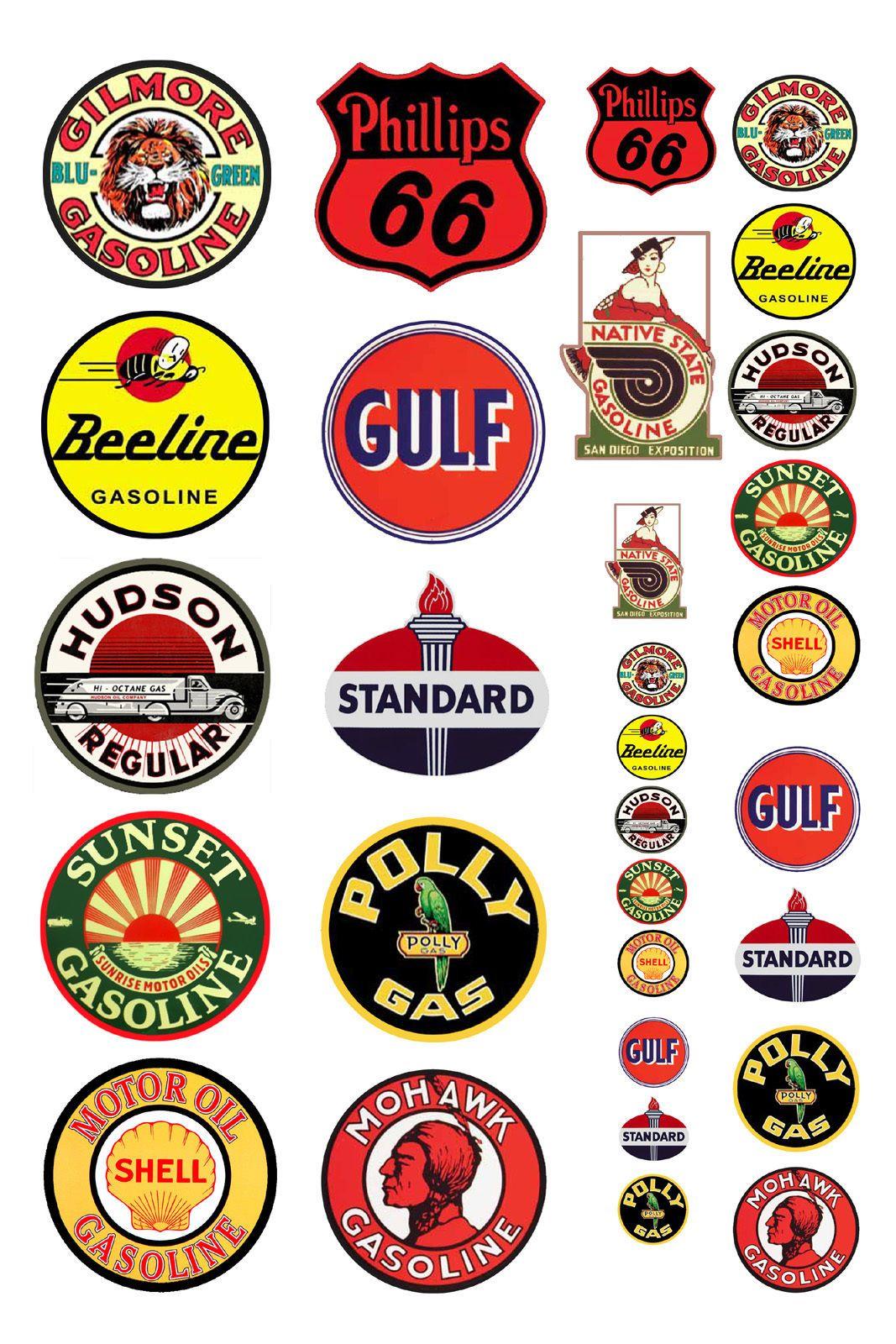 gas station brand logos bing images