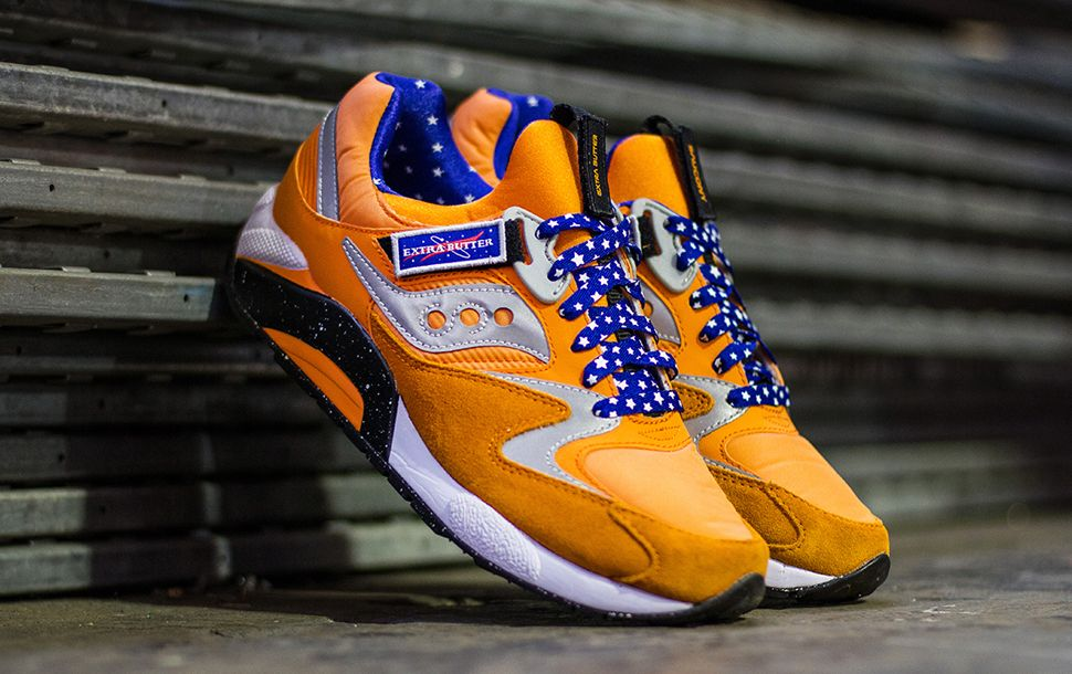 """831b93b46a80 EXTRA BUTTER X SAUCONY GRID 9000 – """"ACES"""""""