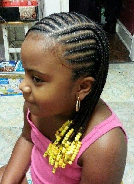 Pretty braids | Princess Zari!!! | Pinterest | Hair style, Kid ...