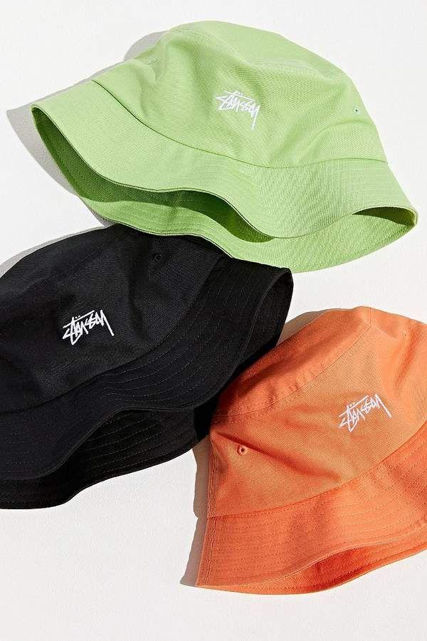 efc9158e Stussy Stock Bucket Hat in 2019 | Products | Stussy, Bucket hat ...