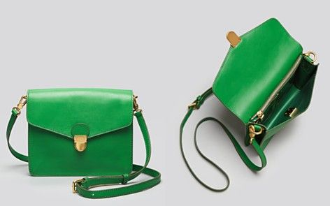 MARC BY MARC JACOBS Crossbody - Top Chicret