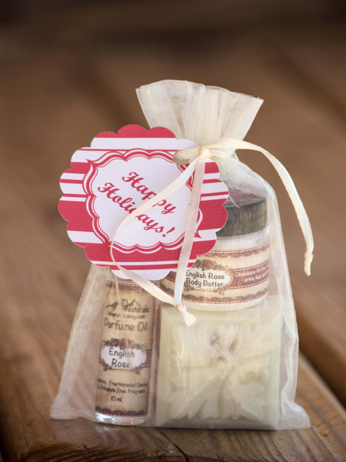 Ideas for Xmas Gifts, Vegan Gift Set, Bath and Body Set, Spa Set ...