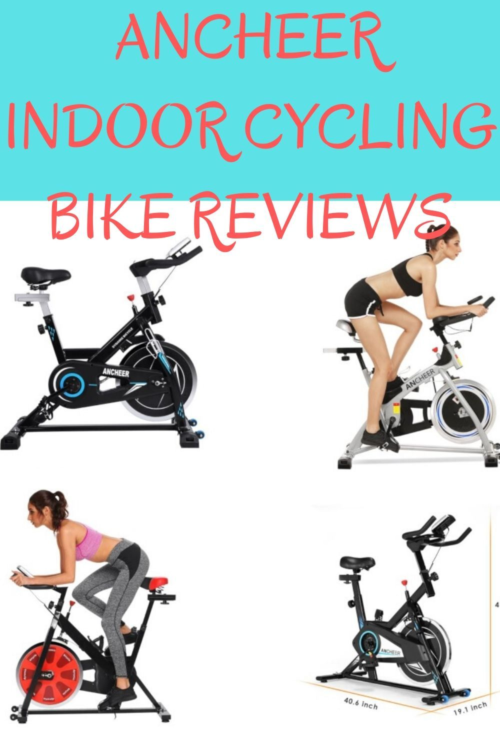 Ancheer Indoor Cycling Bike Reviews In 2020