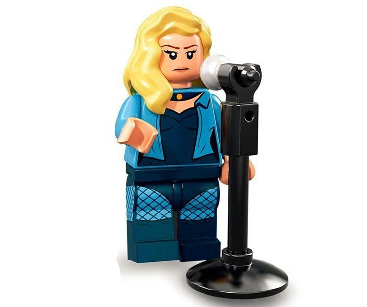 LEGO NEW BLACK MINIFIGURE BRIEFCASE SUITCASE PIECE PART