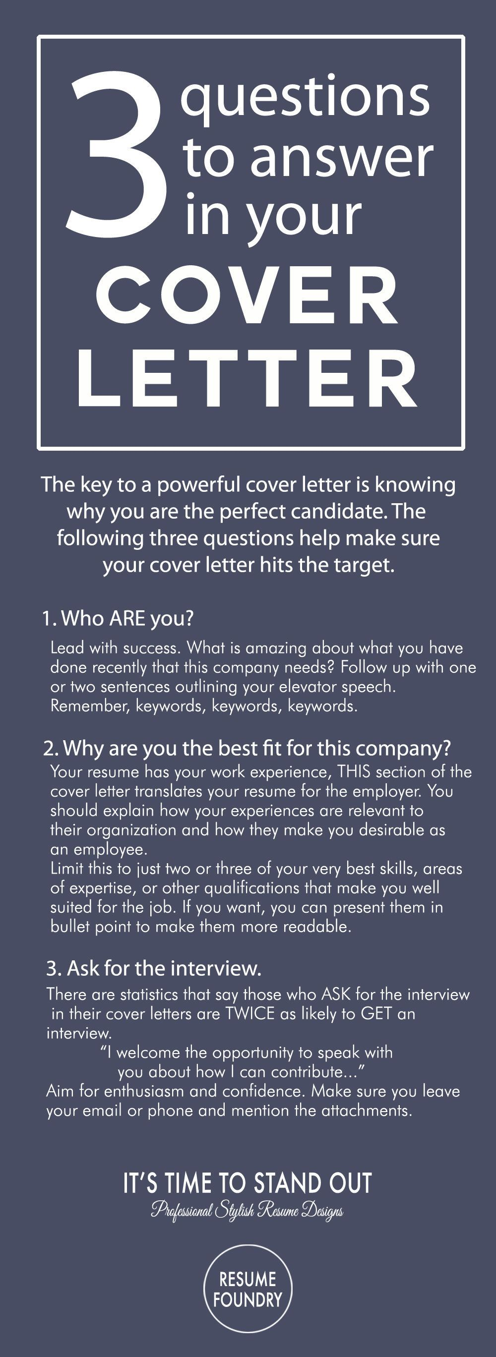 Blog - Resume Foundry on Etsy | #Resume Tips | Job career ...