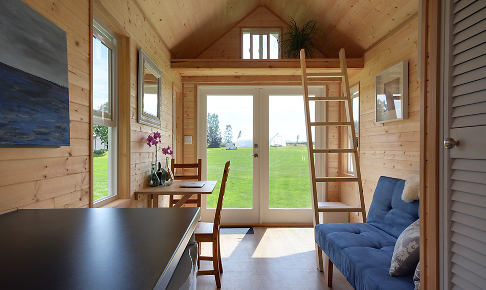 Lovely Poco Edition   Tiny House By Tiny Living Homes   Http://www.
