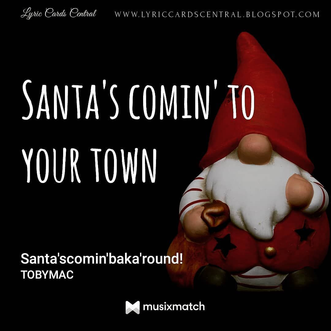 God Has Prepared A Special Gift For You This Christmas It S Almost Here Be Encouraged Santa Christmas Christmastime Christmas Cards Lyrics Special Gifts