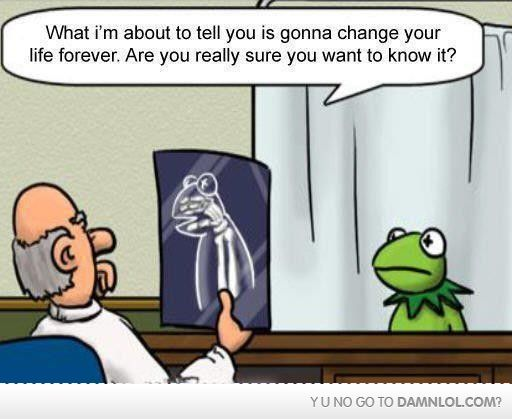 Still Love You Kermie Clean Jokes Funny Cartoons Funny P